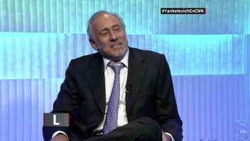 """Yankelevich: """"Las decisiones las tomo con las tripas"""""""