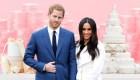 La boda real del príncipe Enrique y Meghan Markle