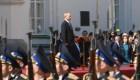 Putin es juramentado para un cuarto mandato