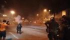 Varios heridos tras violentos enfrentamientos en Bolivia
