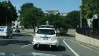 Así es el primer vehículo autónomo para caminos rurales