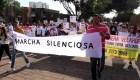 Madres por sus hijos desaparecidos: Estamos muertas en vida