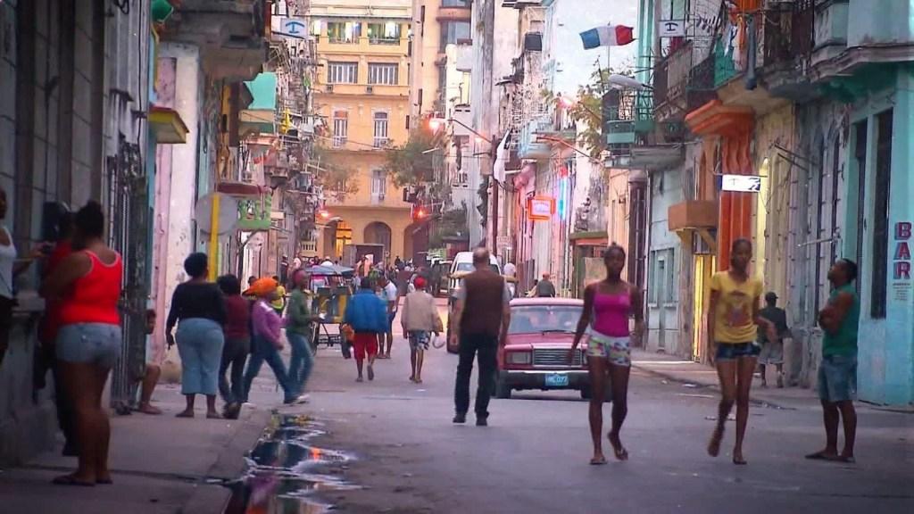 Patrick Oppmann: La Habana vieja no es un museo