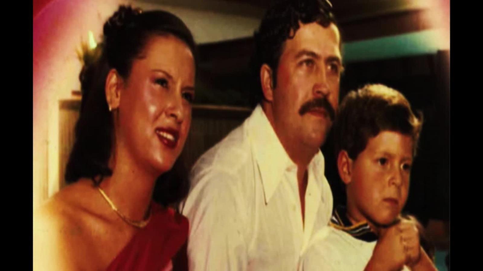Lo que está pasando con la familia de Pablo Escobar en Argentina