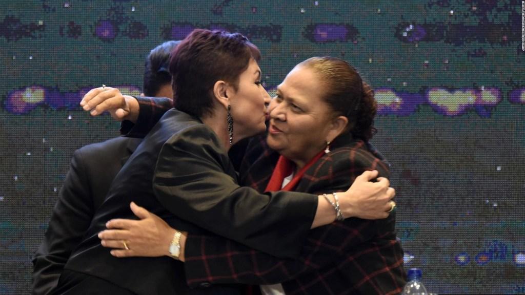 ¿Quién sustituye a la fiscal Thelma Aldana en Guatemala?