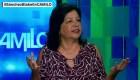 Lo que dice Elvira Sánchez Blake de la violencia de género