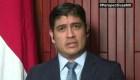 Carlos Alvarado plantea una nueva reforma fiscal en Costa Rica