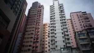 Hong Kong esconde una cruda y oscura realidad