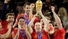 #DatoMundialista: premio millonario para el campeón del Mundial