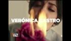 La actriz Verónica Castro en una serie de Netflix