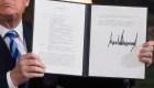 #ElApuntedeCamilo: Ruptura anunciada del acuerdo con Irán