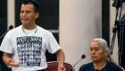 Los reclamos de los padres de los 43 de Ayotzinapa en la CIDH