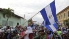 Nicaragüenses en el exterior están aterrados por las protestas y muertes