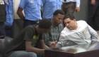 Nicaragua: Acusan formalmente a presuntos atacantes del periodista Ángel Gahona