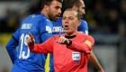 #DatoMundialista: elegidos árbitros y asistentes para Rusia 2018