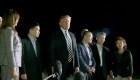 Trump: la victoria será la desnuclearización de la Península coreana