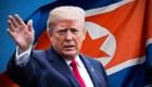 77% de estadounidenses apoya reunión Trump-Kim