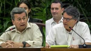 El gobierno de Colombia y el ELN inician nuevo ciclo de conversaciones