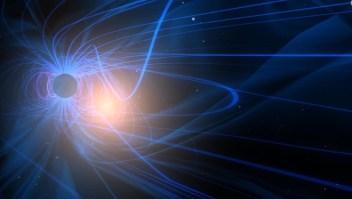 Los recientes hallazgos en el espacio y el golfo de México