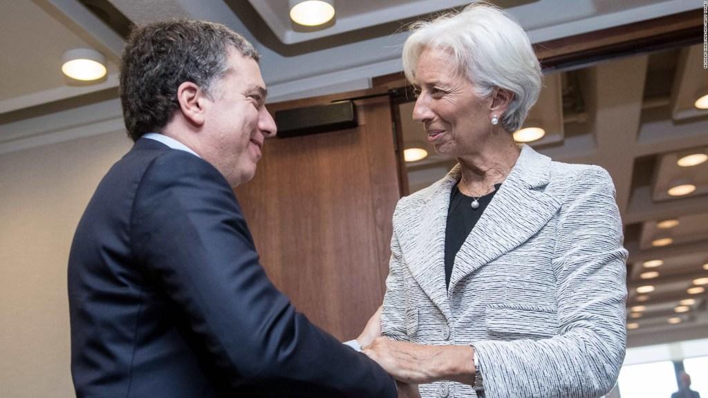 En perspectiva: ¿por qué no cierran las cuentas en Argentina?
