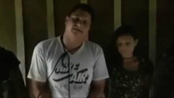 """Nuevo giro en caso de pareja secuestrada por alias """"Guacho"""""""