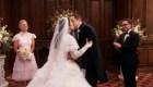 El final de temporada de 'The Big Bang Theory' tiene una boda