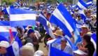 Varios estudiantes heridos por actos de violencia en Nicaragua