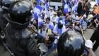 #MinutoCNN: Nuevos enfrentamientos en Nicaragua dejan varios heridos