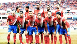 Pasión y talento, la combinación de Costa Rica