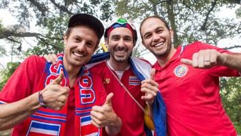 """""""Subite al Chunche"""", por su tercer Mundial"""