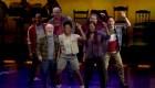 Un musical sobre el drama de la deportación en EE.UU.