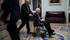 La broma insensible sobre el cáncer del senador John McCain