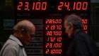 ¿Debería haberse calmado el mercado en Argentina tras recurrir al FMI?
