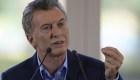 ¿Qué habló Macri con los empresarios en la quinta de Olivos?