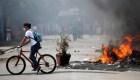 Nicaragua, en medio de violentas protestas