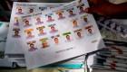 Falta una semana para la elección presidencial en Venezuela