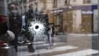 Revelan detalles de atacante de París