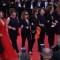 82 mujeres hicieron un llamado a la igualdad durante el Festival de Cannes