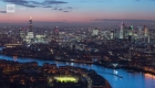 Fascinante time-lapse en fotos de Londres con la técnica gigapíxeles