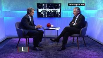 Los problemas económicos de Argentina, según Alfonso Prat-Gay