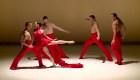 García Lorca, al ballet en Nueva York