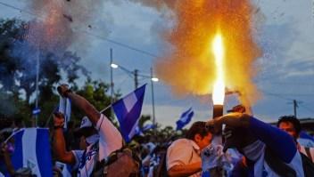 La CIDH irá a Nicaragua para velar por los derechos humanos