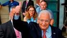 Embajador de EE.UU. en Israel: Le debemos una gratitud enorme a Trump
