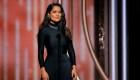 Salma Hayek aboga por la igualdad salarial en el cine