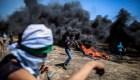 Caos y muerte en Gaza