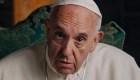 """Papa Francisco: """"Frente a la pedofilia, tolerancia cero"""""""