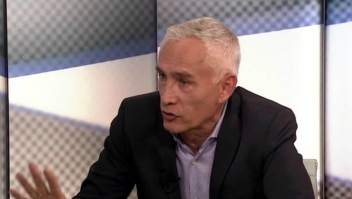 Jorge Ramos: No hay nada que rescatarle al sexenio de EPN
