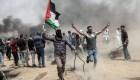 La historia de Gaza en dos minutos