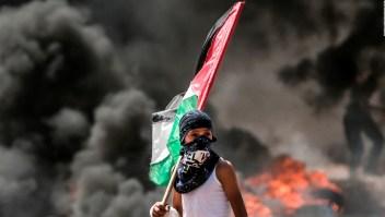 #MinutoCNN: Llega la ayuda humanitaria a Gaza