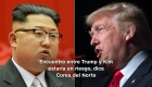 #MinutoCNN: Corea del Norte suspende diálogo con Corea del Sur